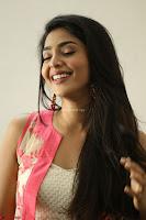 Aishwarya Lekshmi looks stunning in sleeveless deep neck gown with transparent Ethnic jacket ~  Exclusive Celebrities Galleries 029.JPG