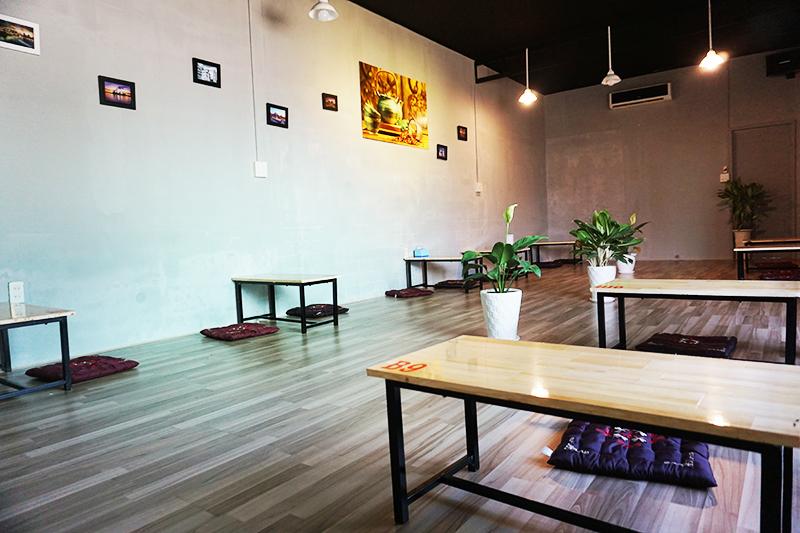 Vì sao nên chọn bàn ghế trà sữa kiểu Nhật?