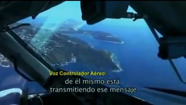 Ένας πιλότος απαχθέν από εξωγήινους αποκαλύπτει ένα ενοχλητικό μήνυμα για την Γη και την ανθρωπότητα!