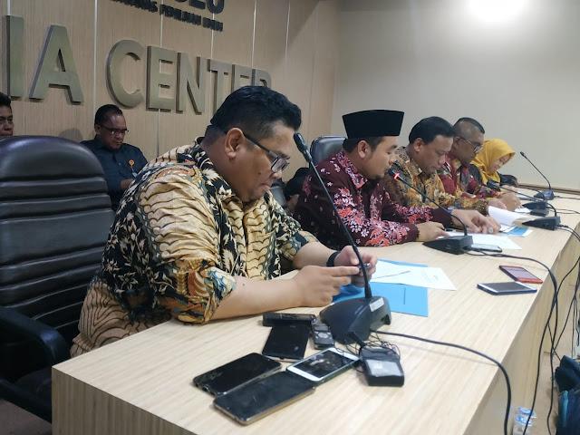 Kecurangan Terbukti, Bawaslu Rekomendasikan Pemungutan Suara Ulang di Malaysia