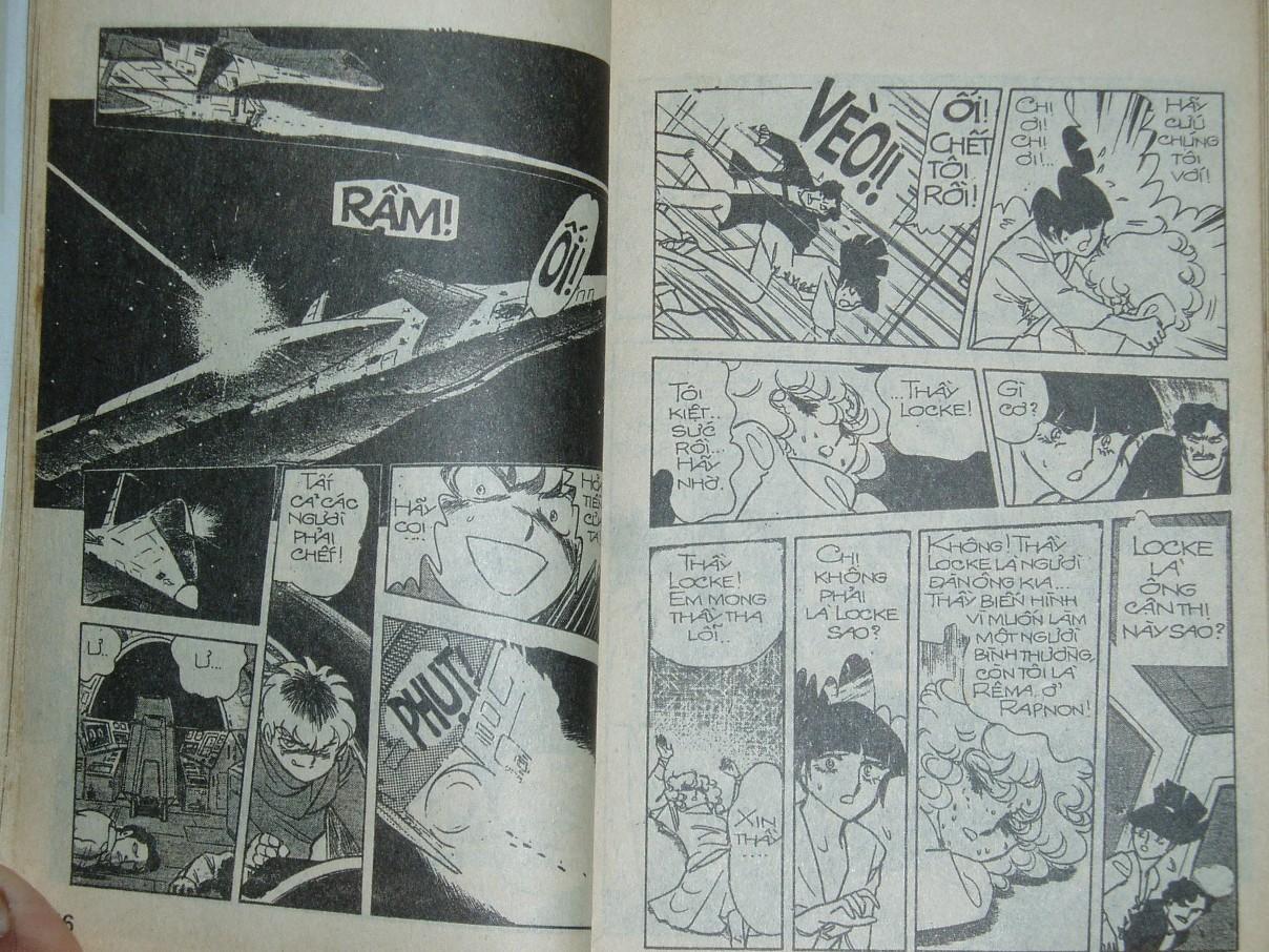 Siêu nhân Locke vol 10 trang 17