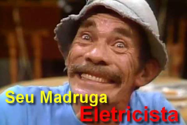 Seu Madruga Eletricista Episódios Chaves
