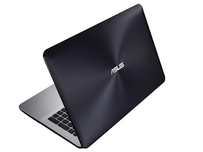 Notebook Asus X555 - Blog Mas Hendra
