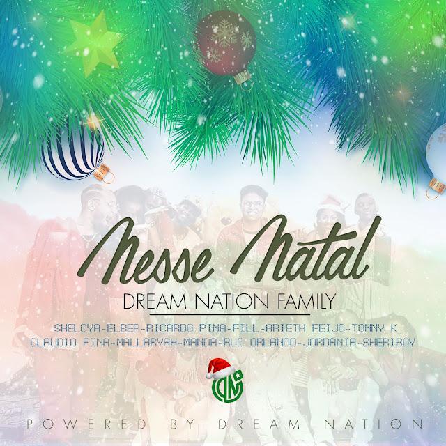 Dream Nation Family - Nesse Natal