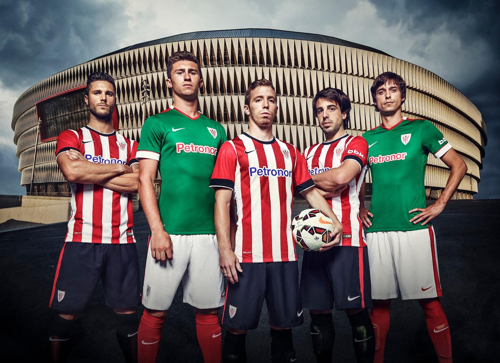 Atletico Bilbao