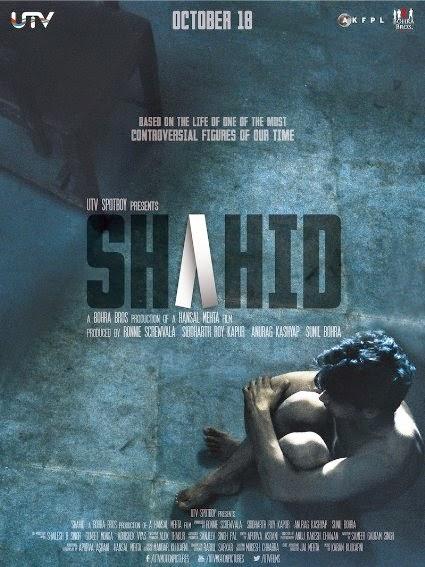Download Films Shahid (2012) DVDRip