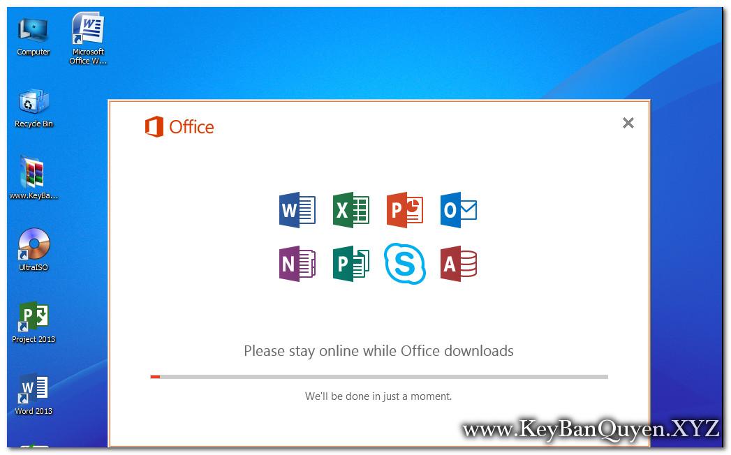 Bản quyền Office 365 giá rẻ