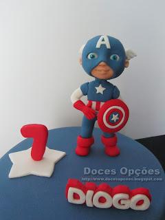capitão america pasta açucar