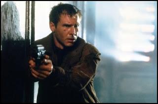 Harrison Ford: Rick Deckard (Blade Runner, 1982)