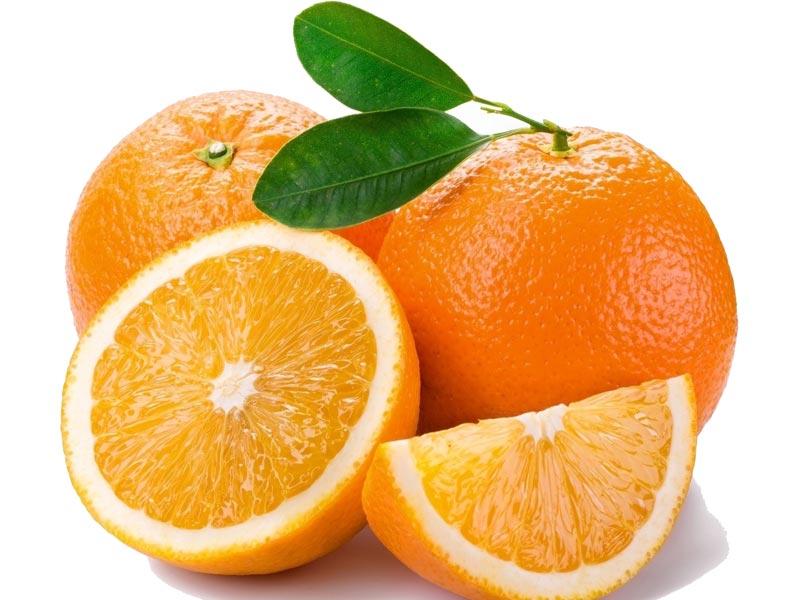 Sweet Orange Fruit Images Wallpaper