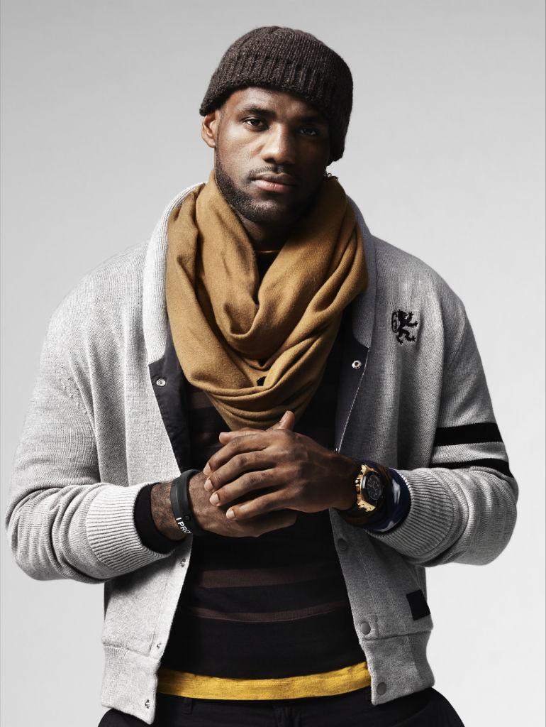 James New York: Sports Players: Lebron James