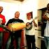 Feijoada do Leão leva Fred Camacho e Marcelinho Moreira ao Berço do Samba