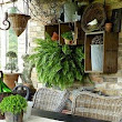 Repurposing Ideas for Outdoor Room Decor.The home decor and designs with style