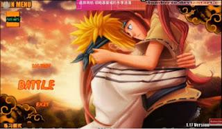 Naruto Senki Legend Mod Apk