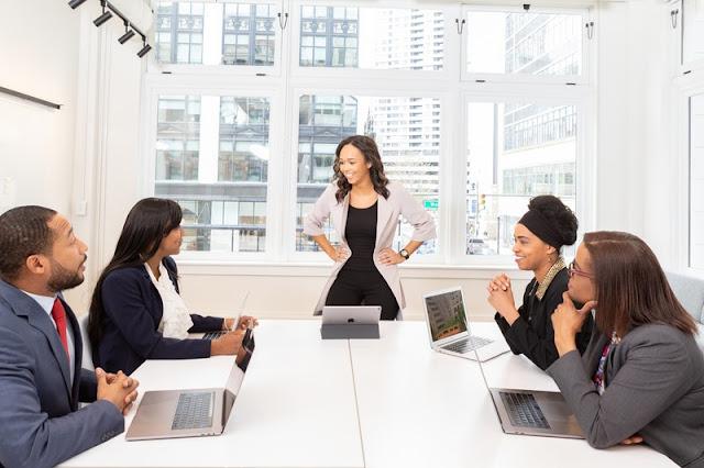 Các công việc của nhân viên Marketing Online