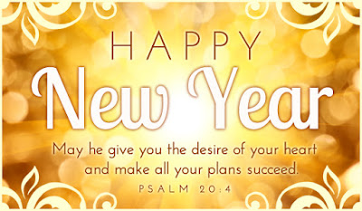 Christian New Year Greetings Quotes Messages for 2017