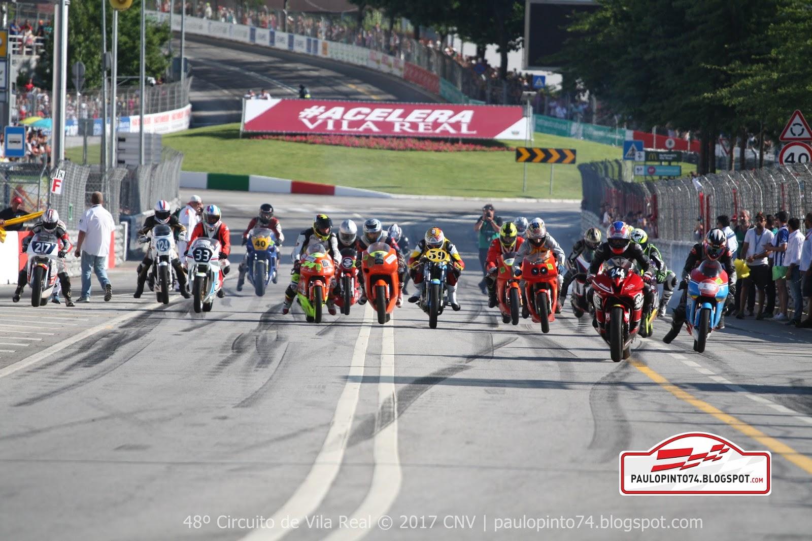 Circuito Vila Real : Paulopinto spot º circuito internacional de vila real