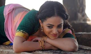 Jr Soundarya to sizzle in Savitri Biopic? | andhra news daily
