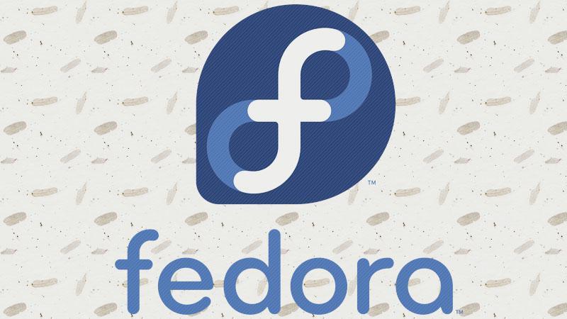 Distro Fedora