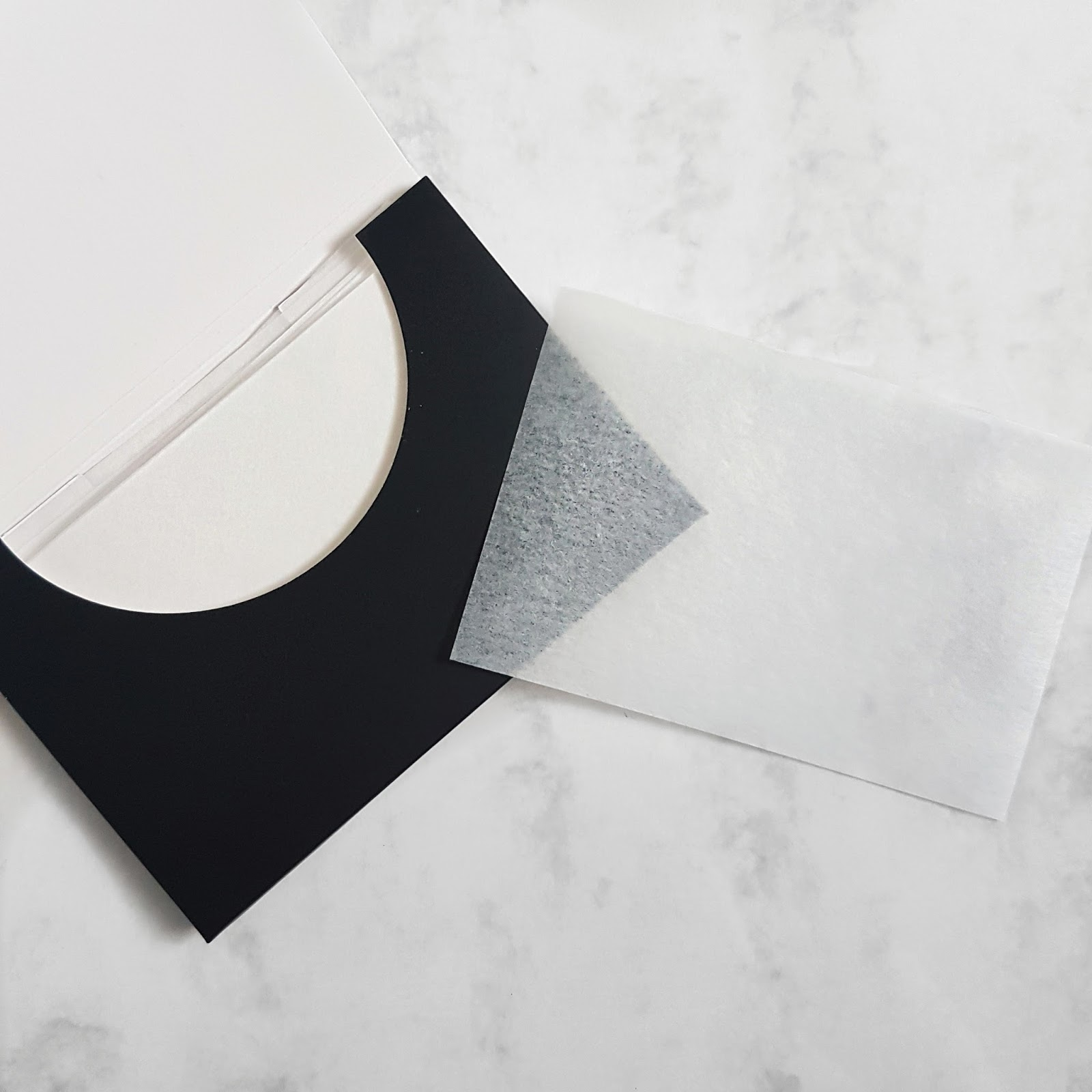 Primark Blotting Sheets