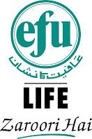 EFU Life Assurance wins Consumers Choice Award