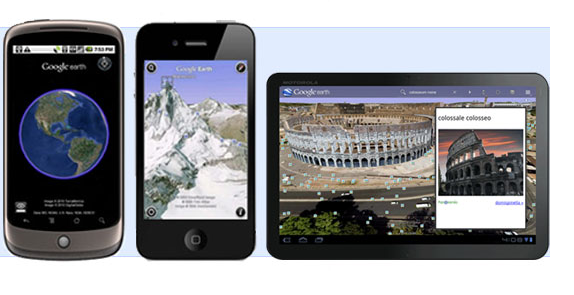 Google,Google Earth, Android,Google Maps,Google Drive, Google Play store