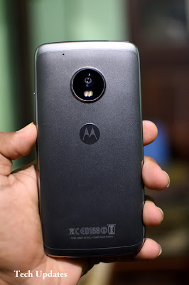 Moto G5 Plus Coming to US on March 31