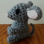 http://www.ravelry.com/patterns/library/amigurumi-baby-mouse
