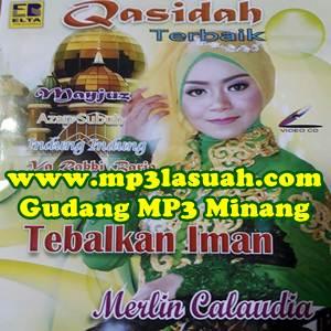 Merlin Claudia - Tebalkan Iman (Full Album Religi)