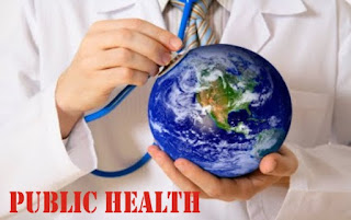 Public Health: An Insight And General Overview