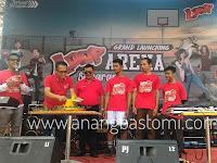 Telkomsel Resmikan LOOP Arena Semarang