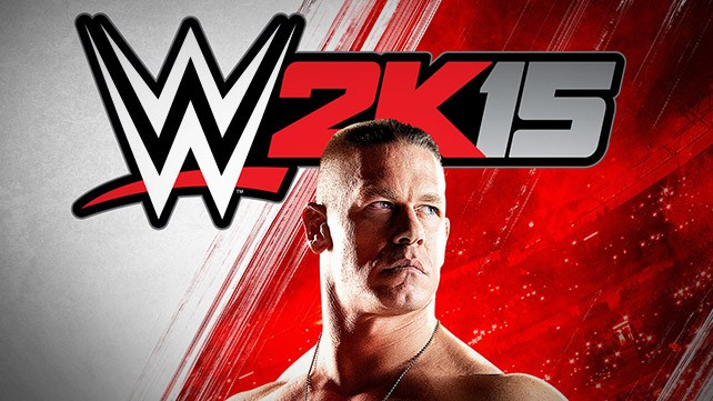 WWE 2K 2016 for Android Latest