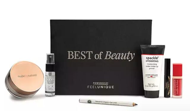 Beauty Kits and Boxes with Feelunique