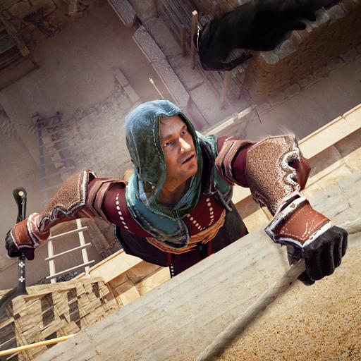 تحميل لعبة Ninja Samurai Assassin Hero III Egypt v1.0.8 مهكرة وكاملة للاندرويد أموال لا تنتهي
