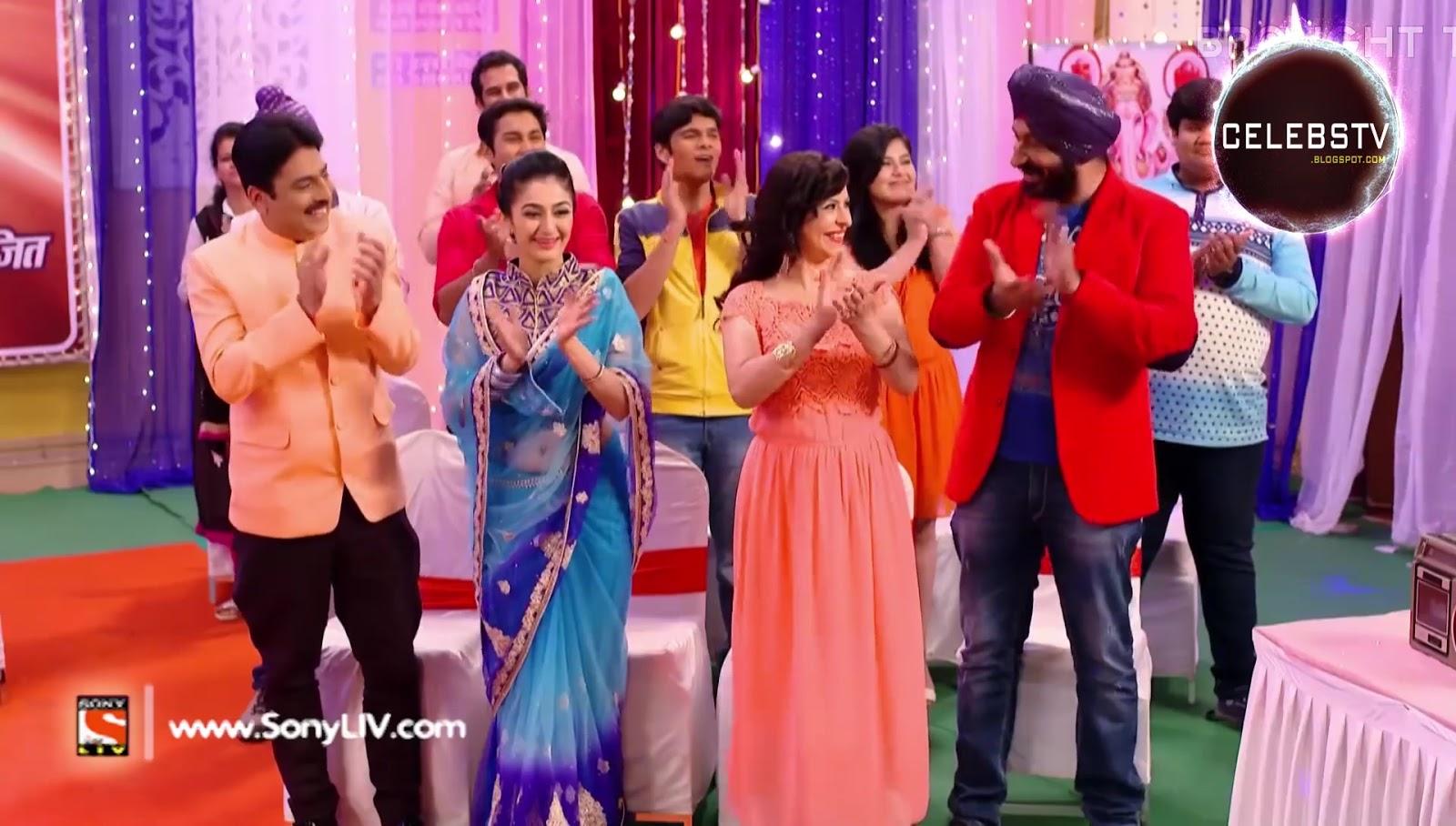 Sexy Tv Actress Neha Mehta Aka Anjali Taarak Mehta Bare -7851