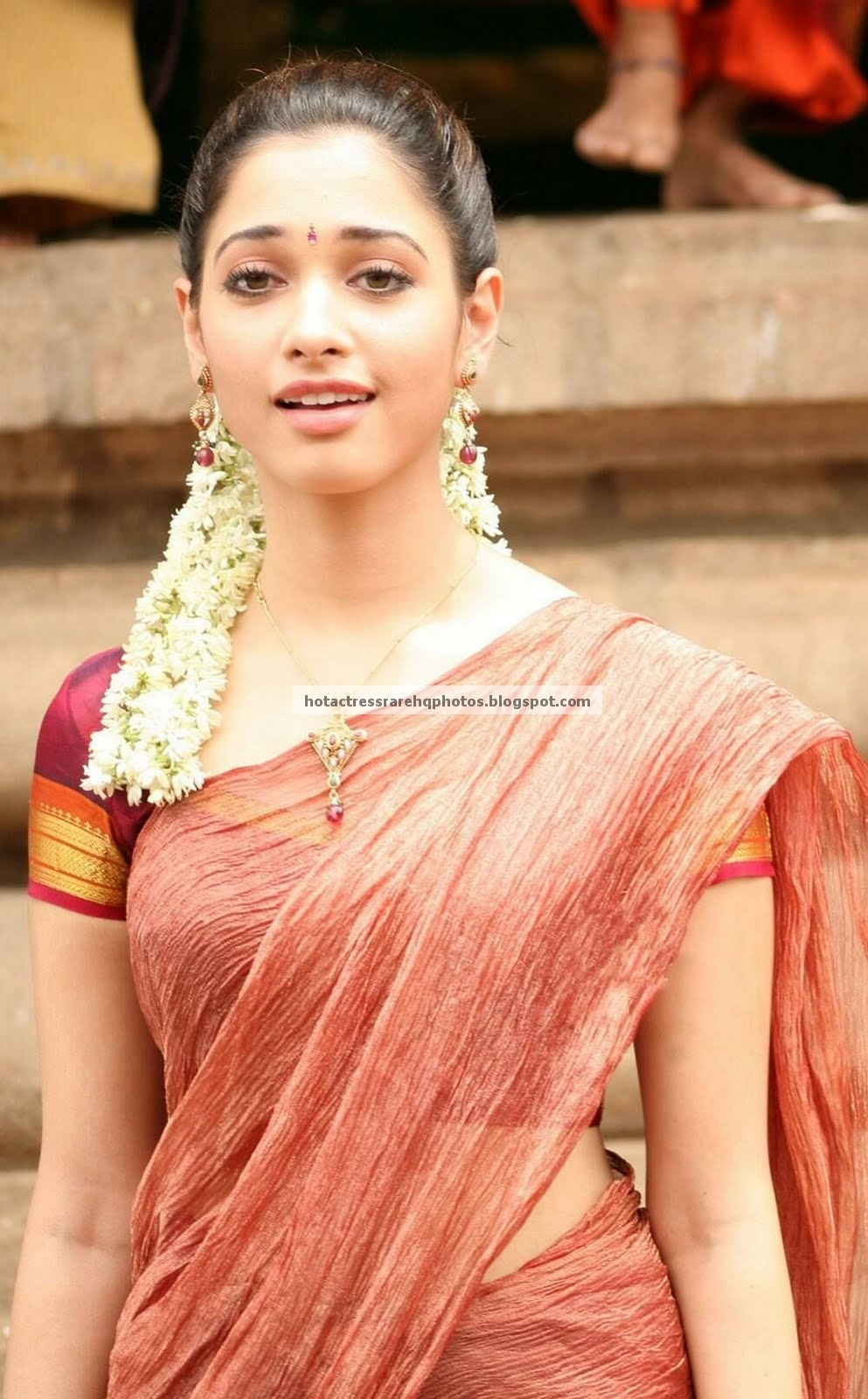 Tamanna Saree Gulte: Hot Indian Actress Rare HQ Photos: South Actress Tamanna