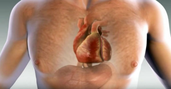 A Month Before Heart Attack, Your Body Will Warn You With These 6 Signs