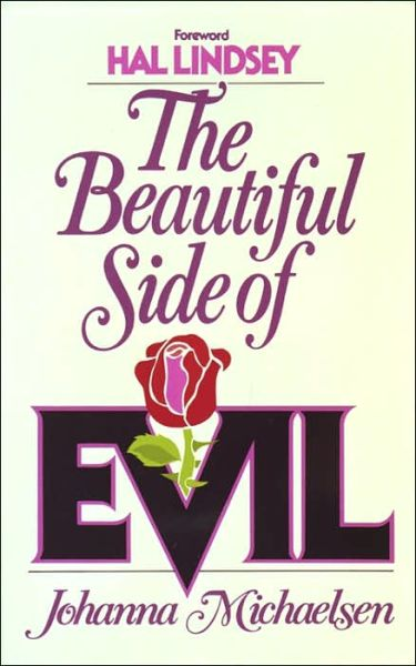 Johanna Michaelsen-The Beautiful Side Of Evil-