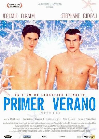 Primer Verano - Presque Rien - Película - Francia - 2000