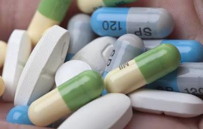 Memahami Efek Samping Obat
