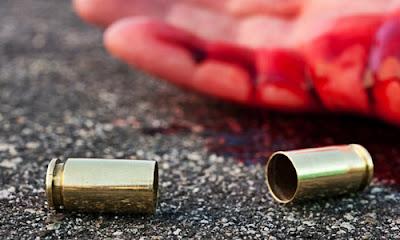 Homem é morto e outro é baleado em Alagoinhas