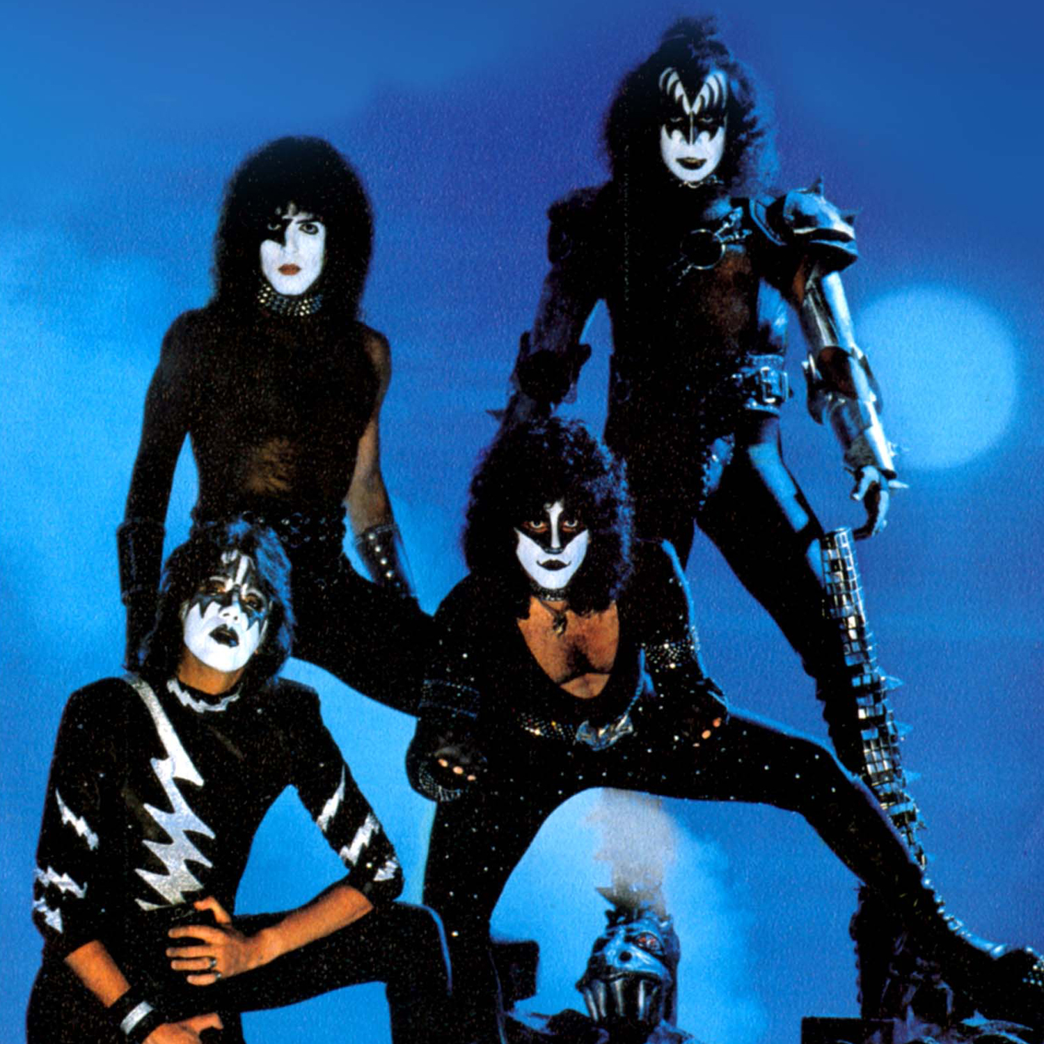 Creatures of the Night - Kiss | Songs, Reviews, Credits ...