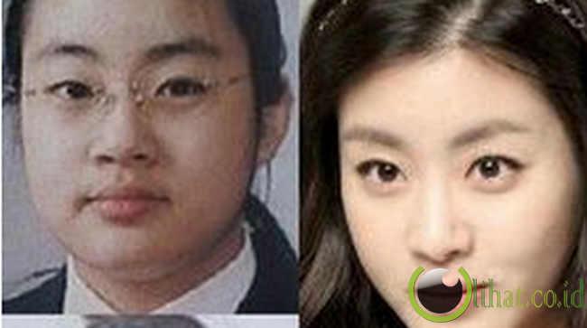 4 Cara Diet Artis Korea Kang Sora, Bisa Turun 24 Kg!