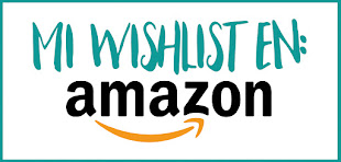 MY WISHLIST AMAZON