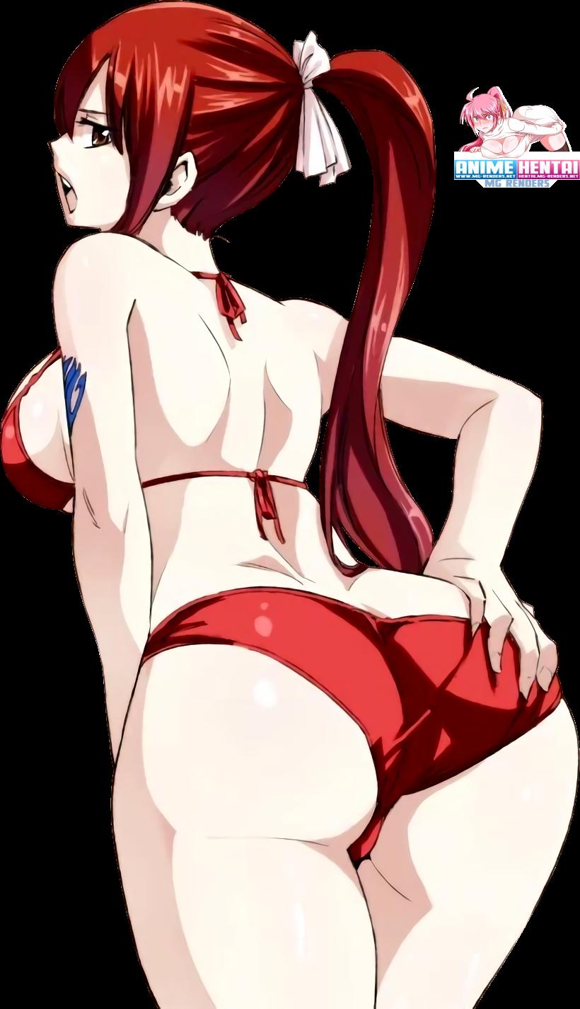 hentai Fairy scarlet tail erza