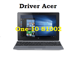 Driver Acer One 10 S1002