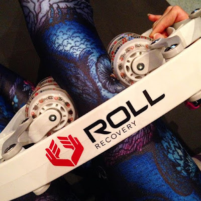 R8 Roll Recovery Review and Discount
