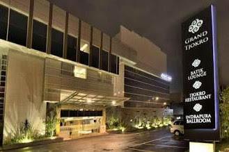 Lowongan Tjokro Hotel Pekanbaru Desember 2018