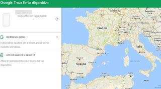 Localizza Android