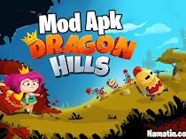 Download Dragon Hill Mod Apk Unlimited Gold Terbaru